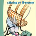 """Nu har du chansen att vinna Ulf Erikssons bok """"Test och kvalitetssäkring av IT-system""""."""