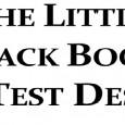The little black book on test design av Rikard Edgren finna att ladda ner här