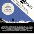 Premiär för TestZonen i Malmö! Vi startar med ett mingel event!